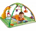 Mata Edukacyjna Rainforest Fisher Price K4562