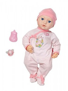 Zapf Creation  Baby Born Annabell Mia so Soft 794227